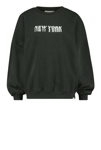Penn & Ink Sweater W21T622 903-01