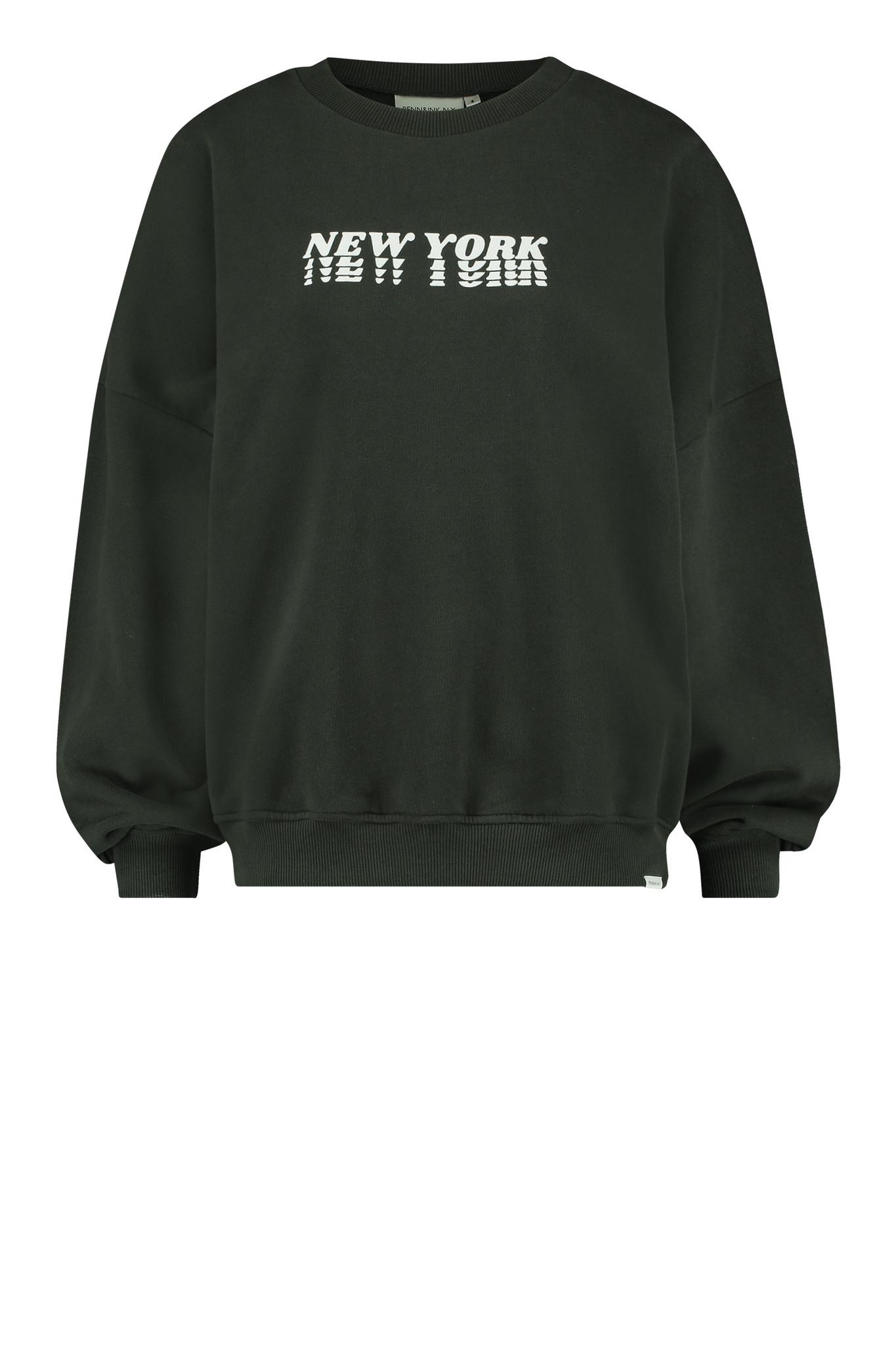 Penn & Ink Sweater W21T622-1