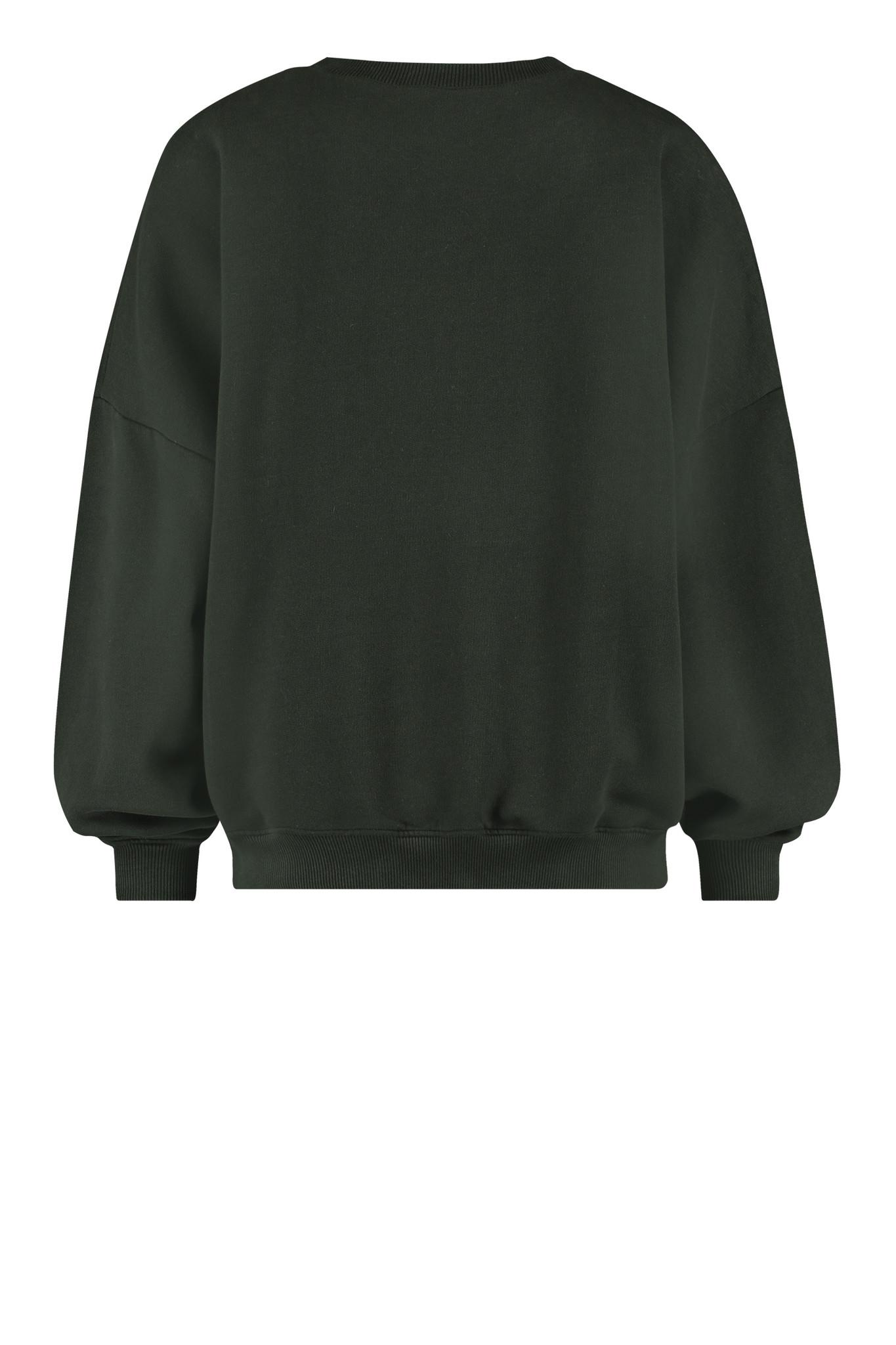 Penn & Ink Sweater W21T622-2