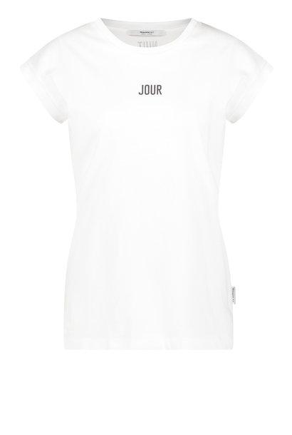 Penn & Ink T-shirt W21F937 01-903