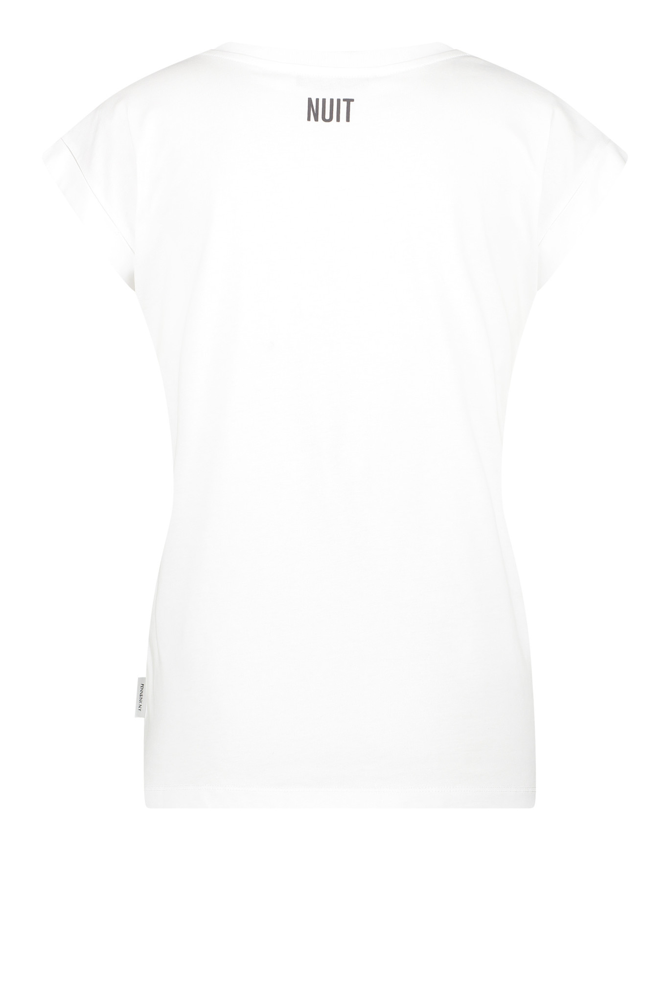 Penn & Ink T-shirt W21F937-2
