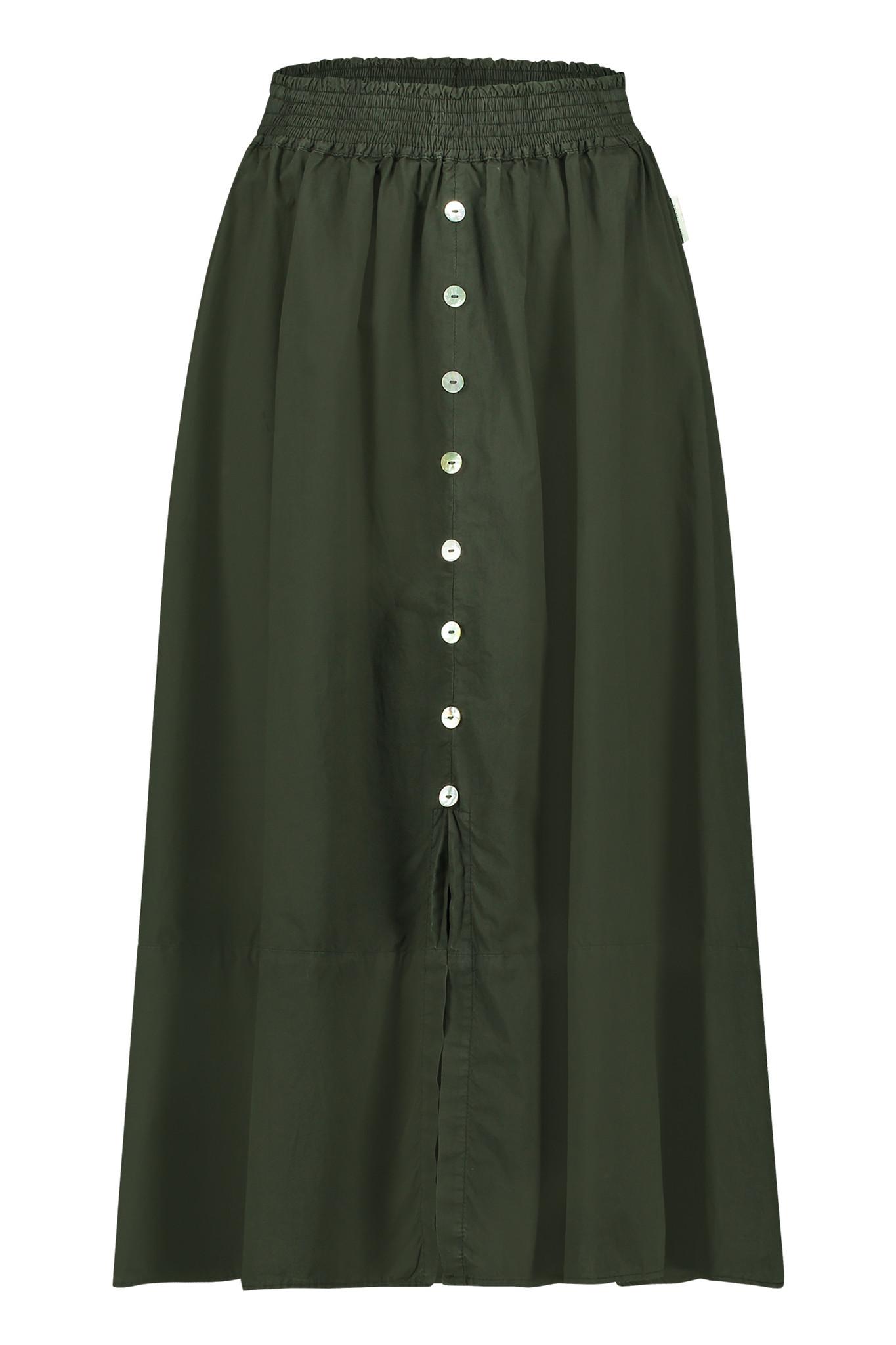 Penn & Ink Skirt W21W366-1