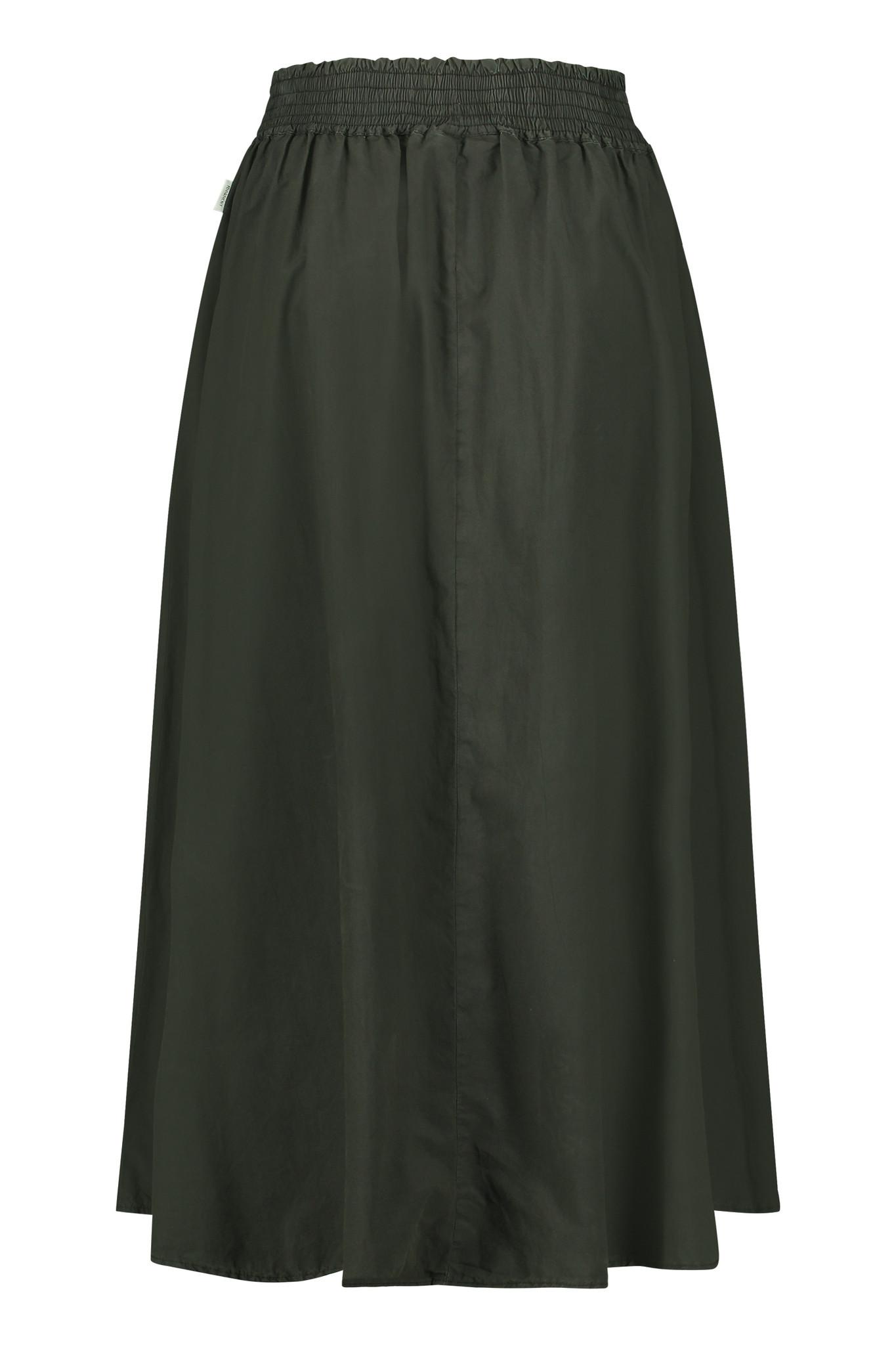 Penn & Ink Skirt W21W366-2