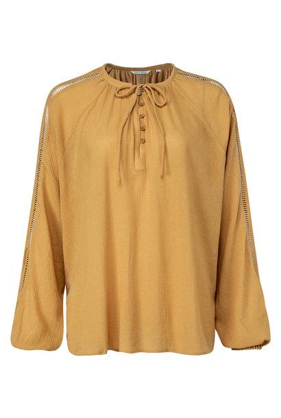 yaya Embellished cotton b 1101229-120 61143