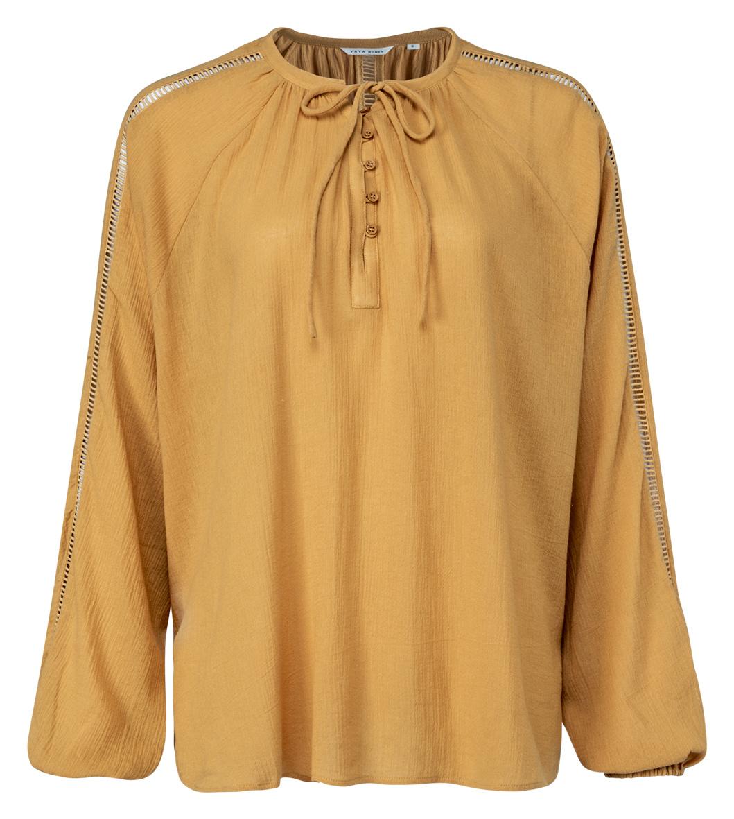 yaya Embellished cotton b 1101229-120-1