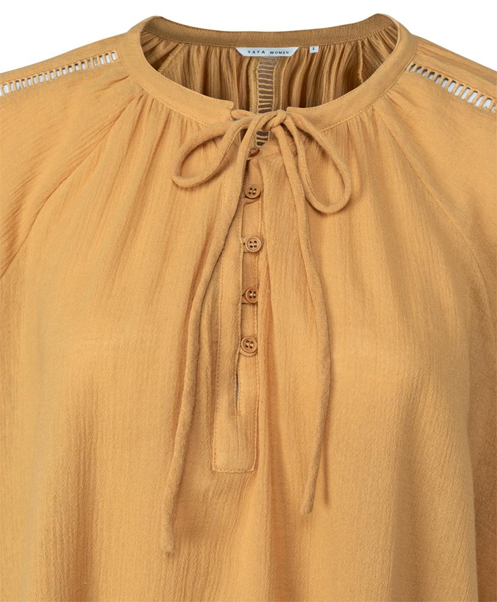 yaya Embellished cotton b 1101229-120-3
