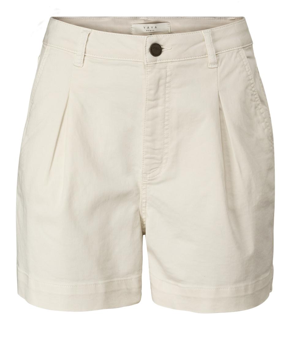 yaya High waist short 1231065-120-1