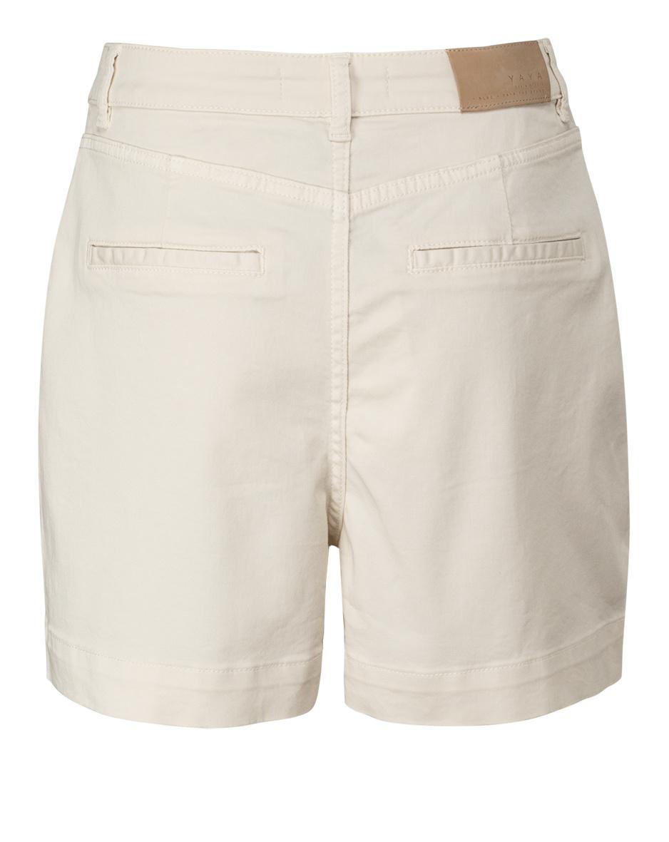 yaya High waist short 1231065-120-2
