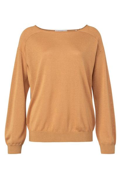 yaya Linen blend sweater 1000451-120 61143