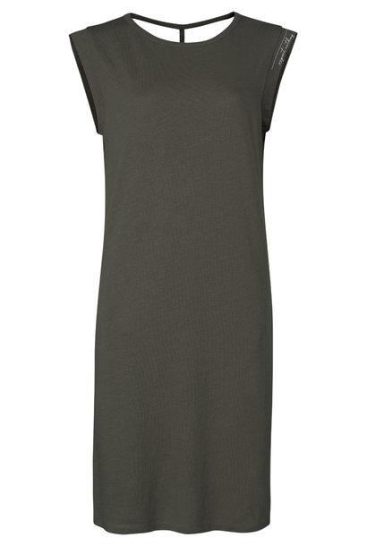 yaya Jersey dress with ba 1809347-120 94305