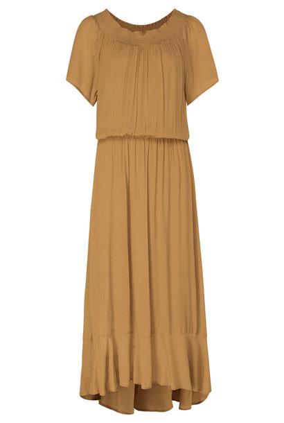 yaya Maxi romantic dress 1801354-120 71327