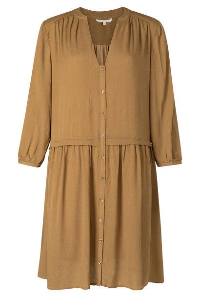 yaya Mini button up dress 1801351-120 71327
