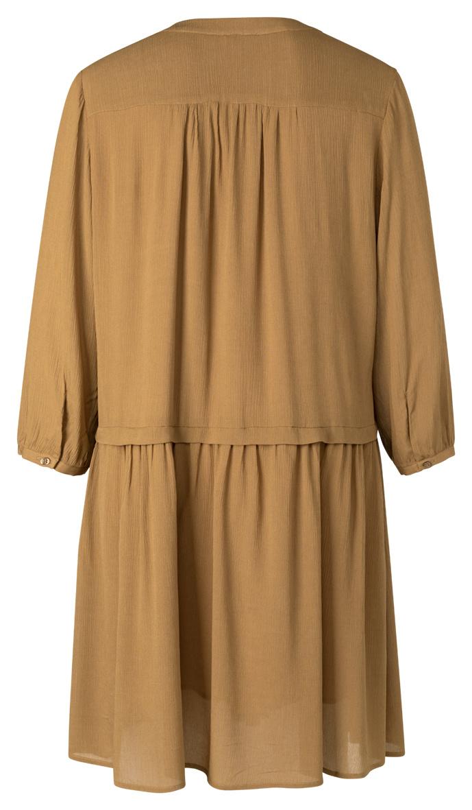 yaya Mini button up dress 1801351-120-2
