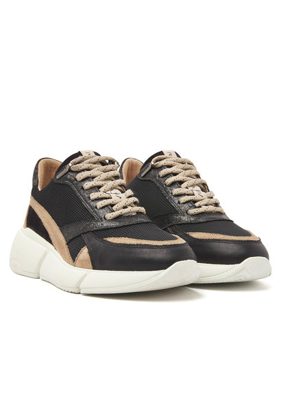 Via Vai Sneaker 57114-02-900 Dr.c.Nero