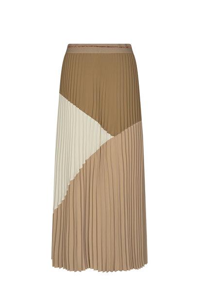 MosMosh Skirt 139020 MORELLA 677 Incense