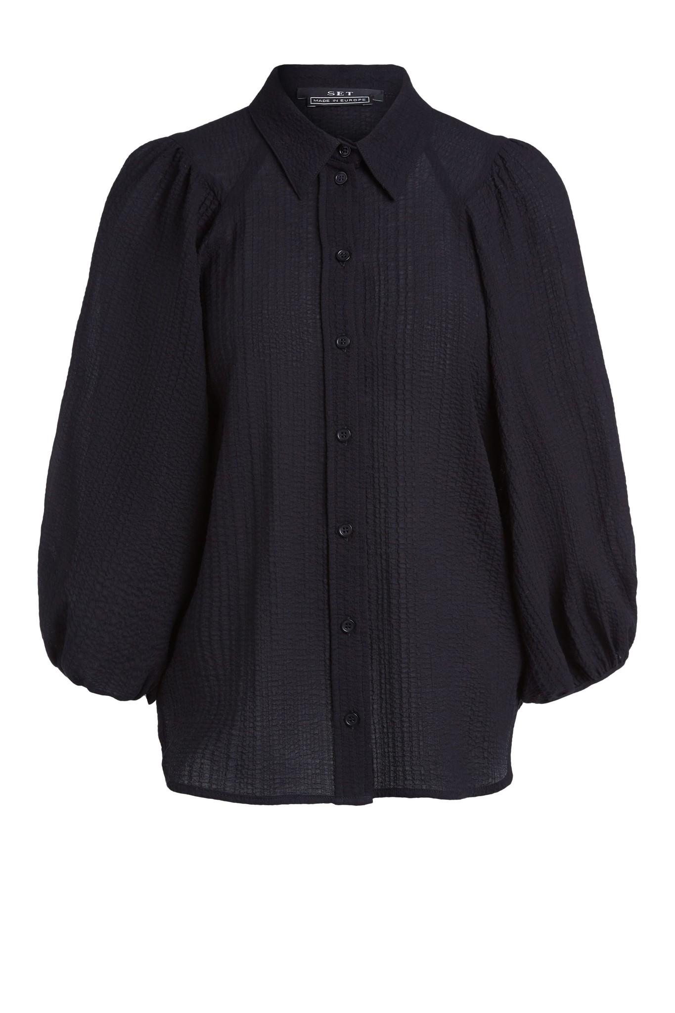 SET blouse 74224 9990-1
