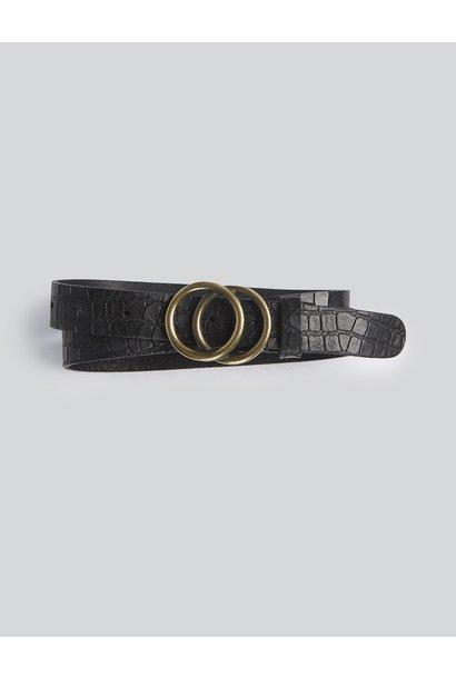 Summum belt 8S771-8399 990 black