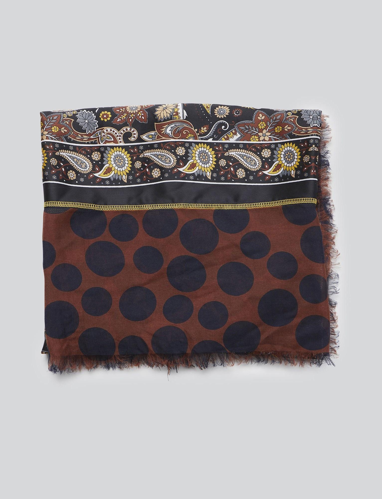 Summum scarf 8S768-8392-1