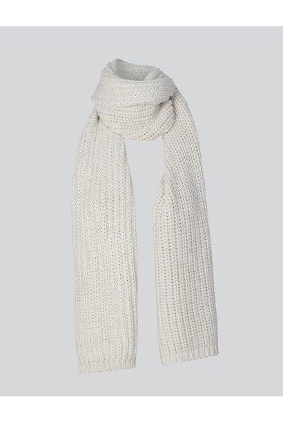 Summum scarf 8S758-7837 122 ivory
