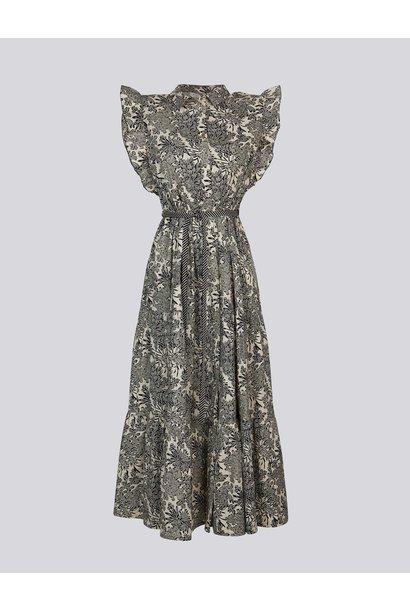Summum Dress 5S1286-11443C4 Ivory