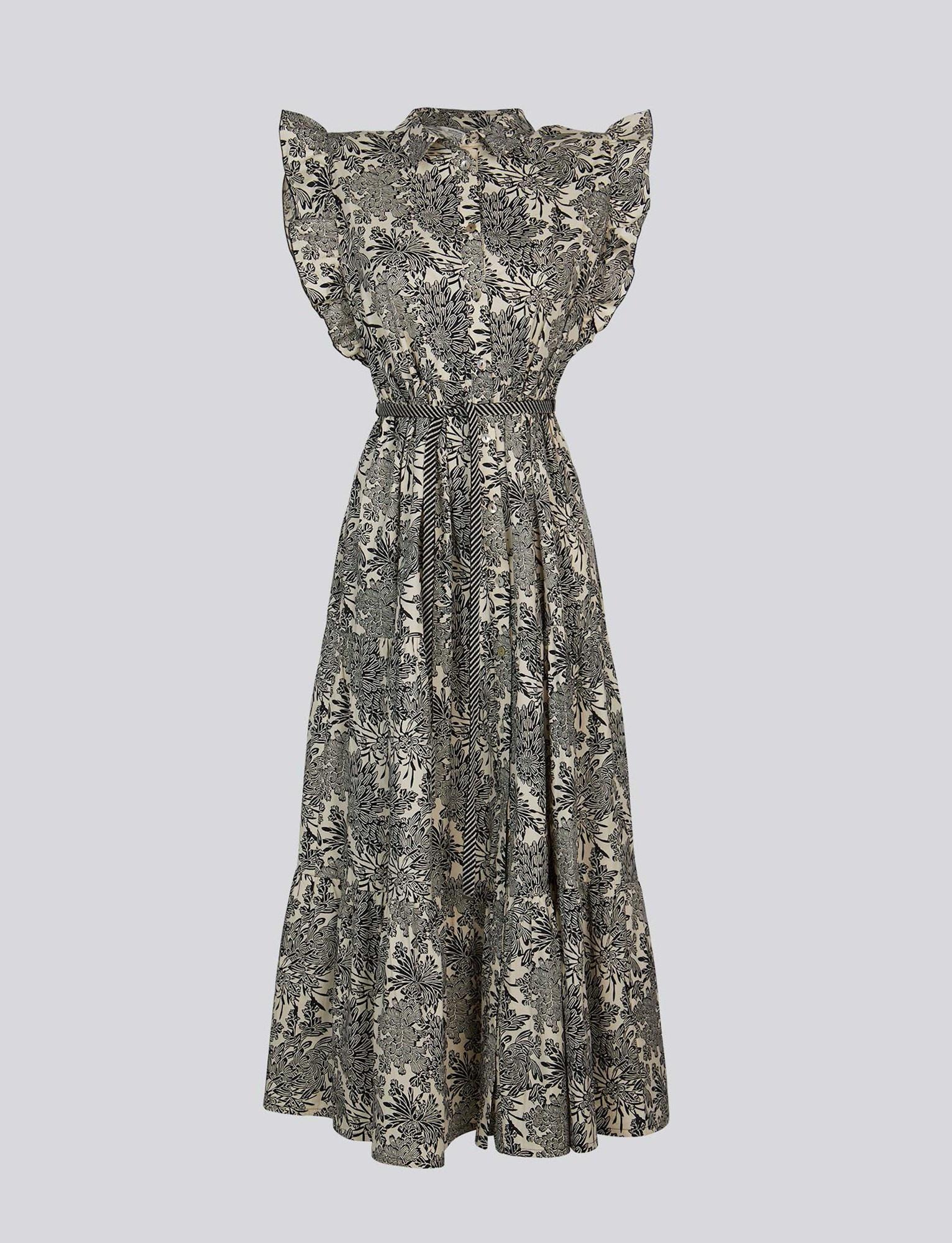 Summum Dress 5S1286-11443C4-1