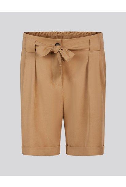 Summum Shorts 4S2145-11435C4 Coconut