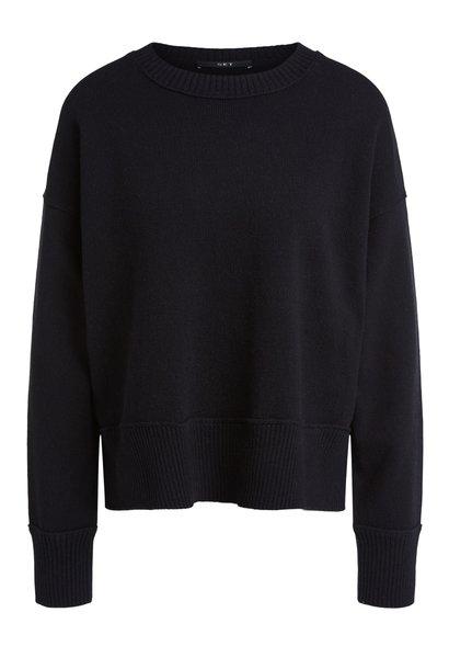SET pullover 72895 9990 black 9990