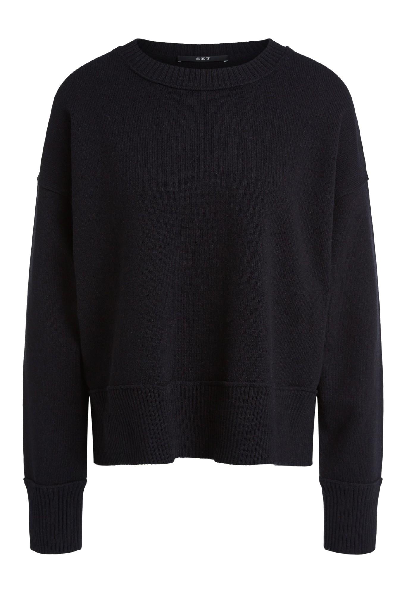 SET pullover 72895 9990-1