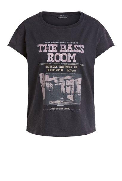 SET t-shirt 74082 9990 black 9990