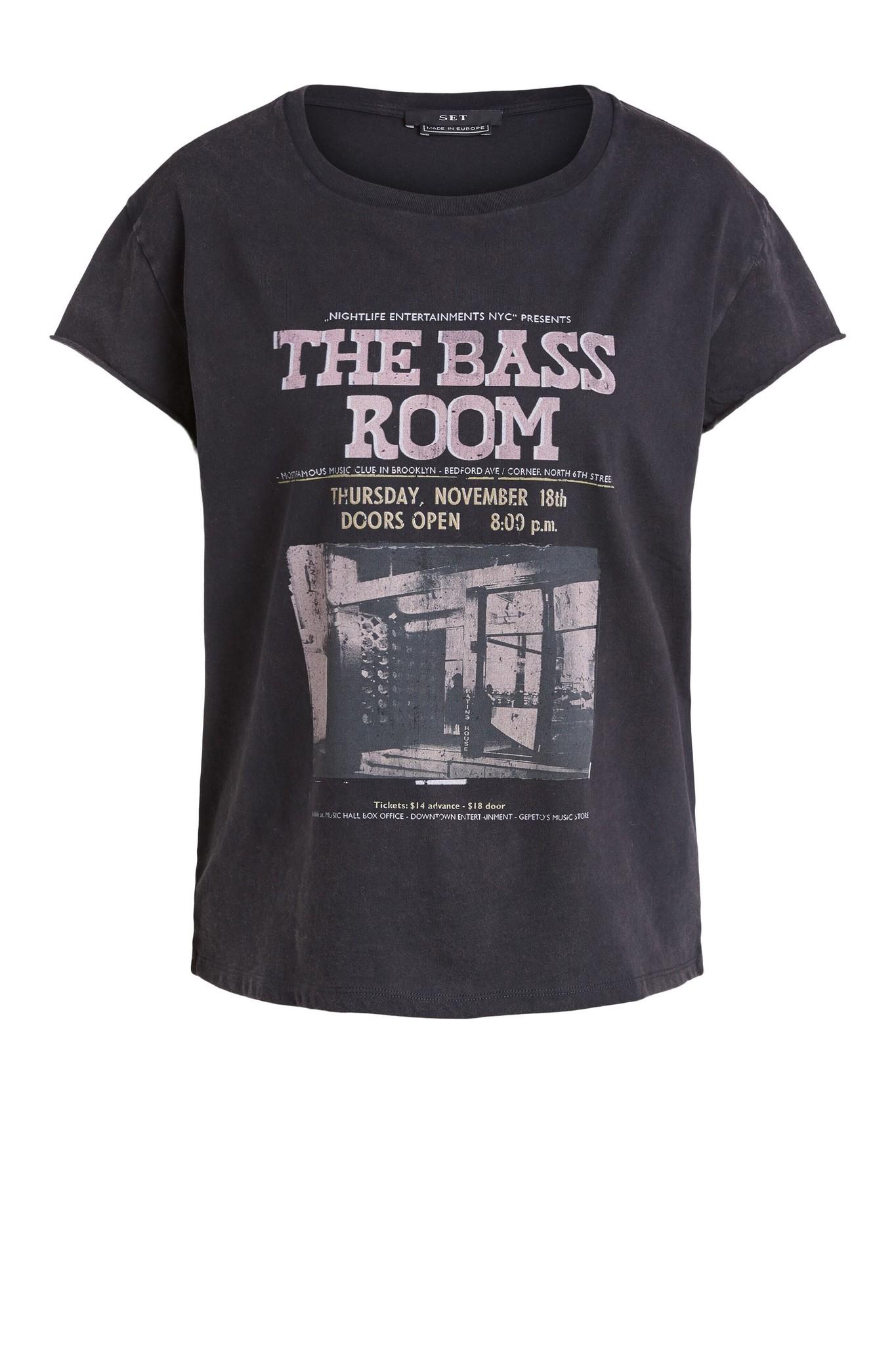 SET t-shirt 74082 9990-1
