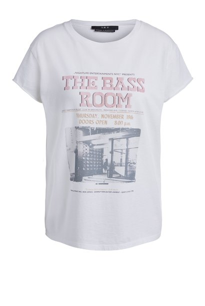 SET t-shirt 74082 1006 white 1006