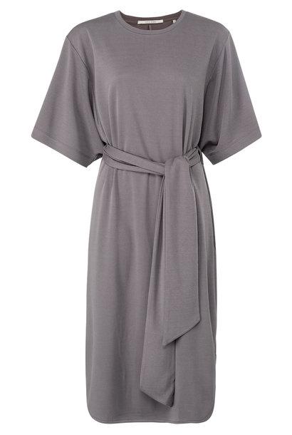 yaya Kimono dress with st 1809376-121 83908