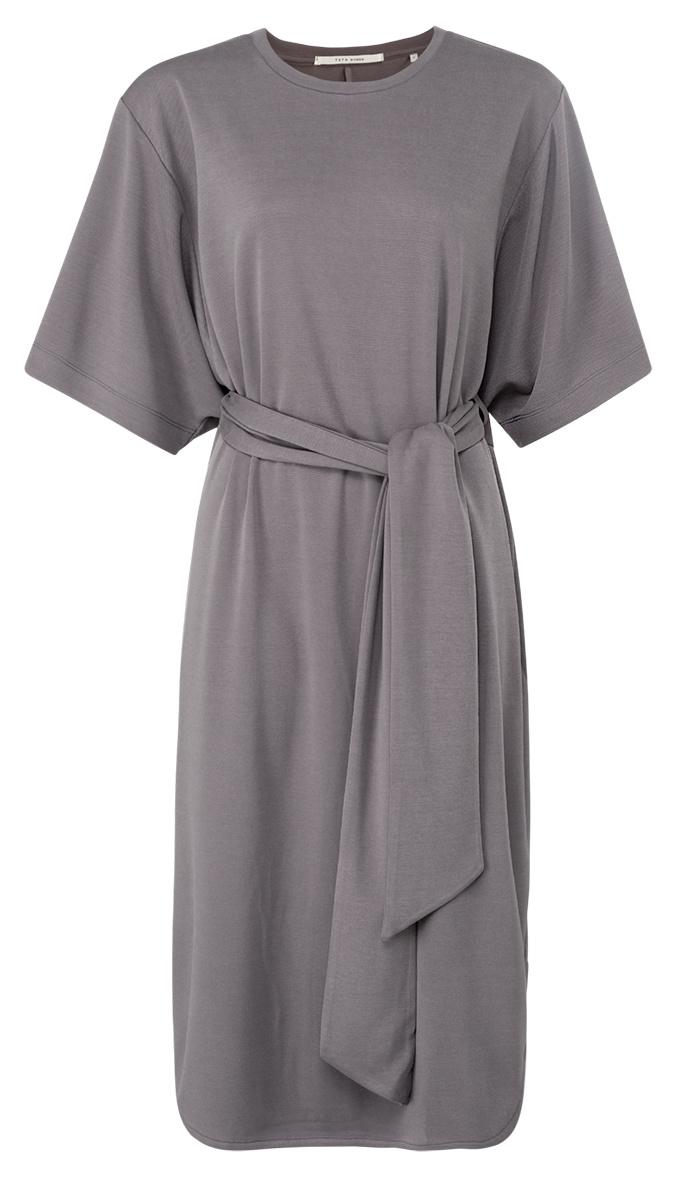 yaya Kimono dress with st 1809376-121-1