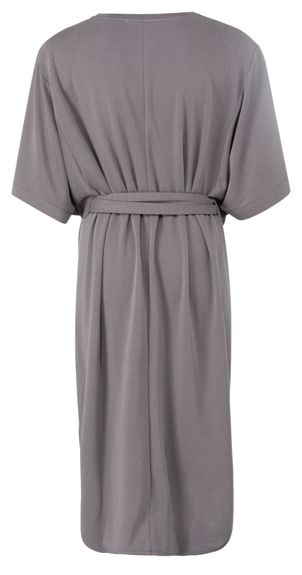 yaya Kimono dress with st 1809376-121-2