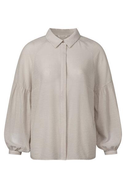 yaya Puff sleeve blouse 1101235-121 33803