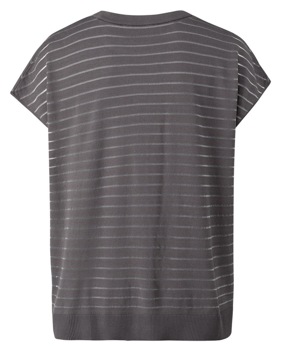 yaya Transparent striped 1000461-121-2