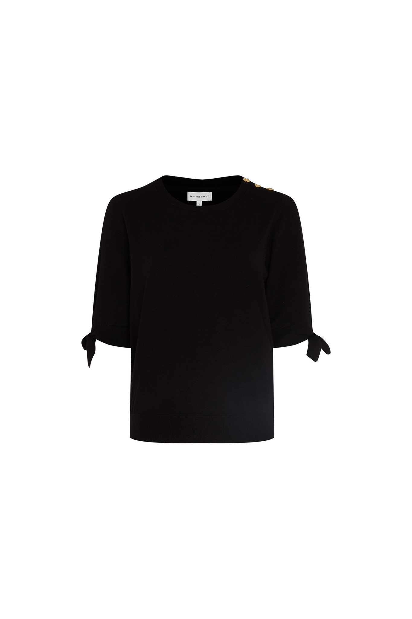 Fabienne Chapot Pullover CLT-145-PUL-1