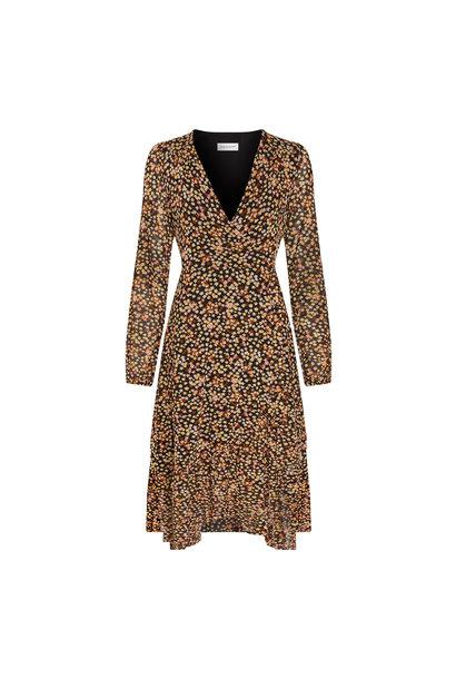 Fabienne Chapot Dress CLT-108-DRS Confetti