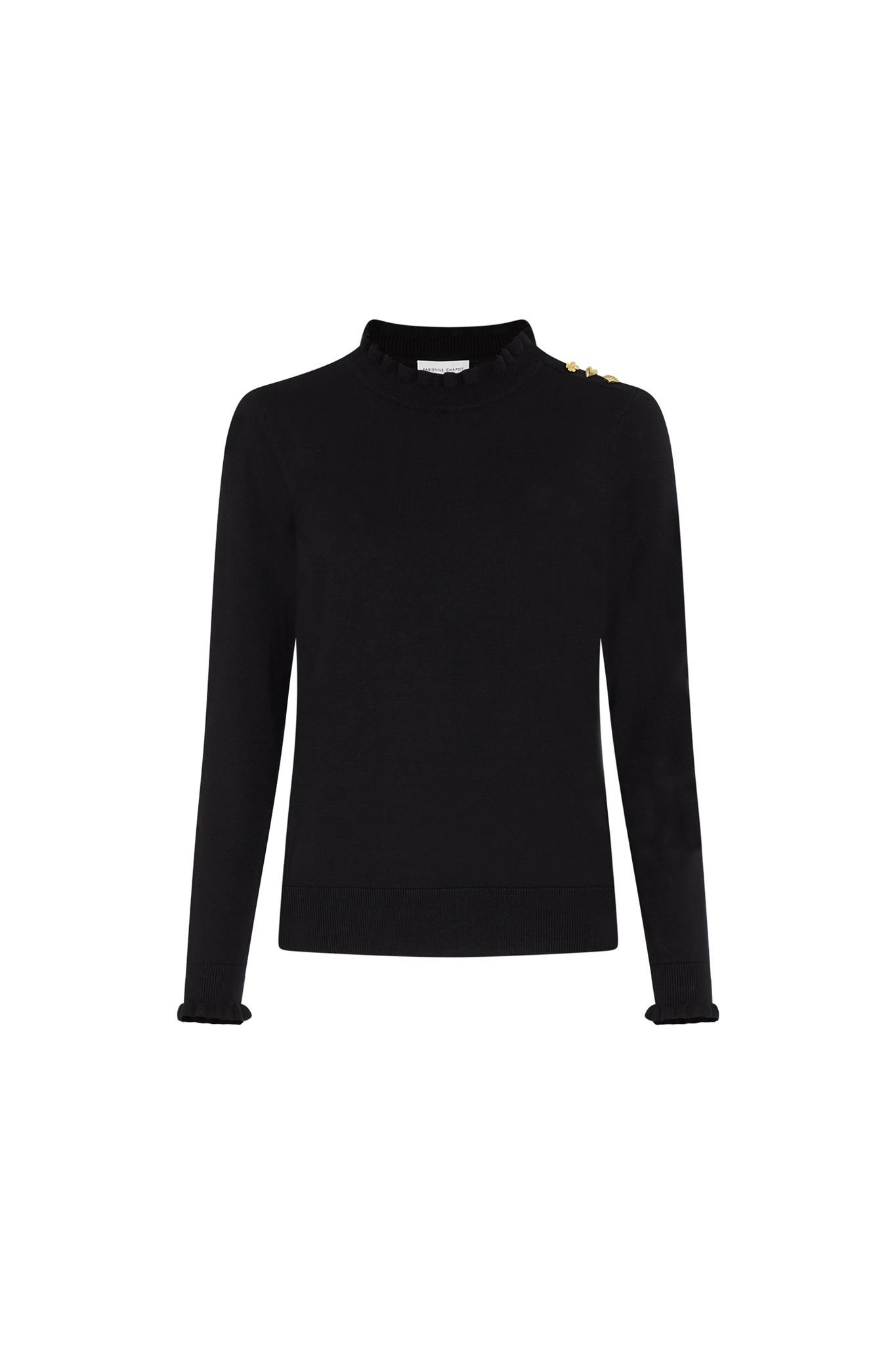Fabienne Chapot Pullover CLT-144-PUL-1