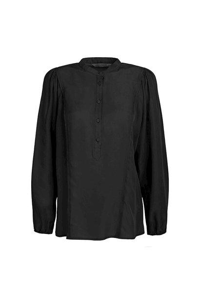 Summum blouse 2S2632-11508 990 black
