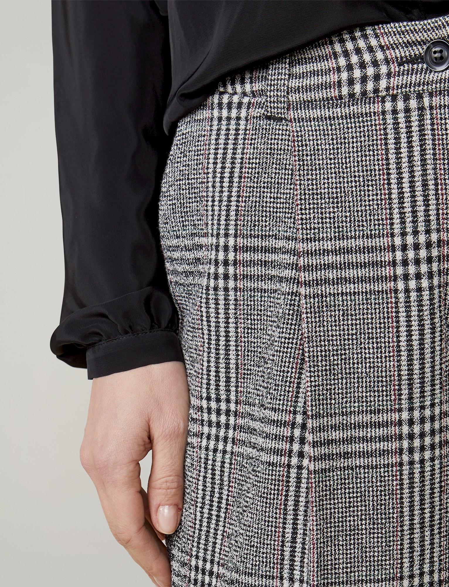 Summum trouser 4S2203-11513-2