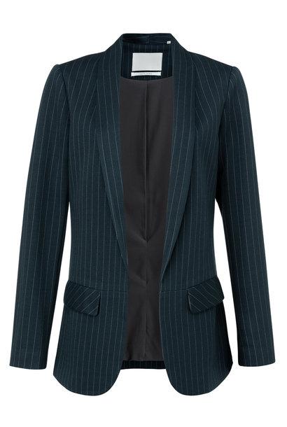 yaya Pinstripe blazer 1501088-122 940121