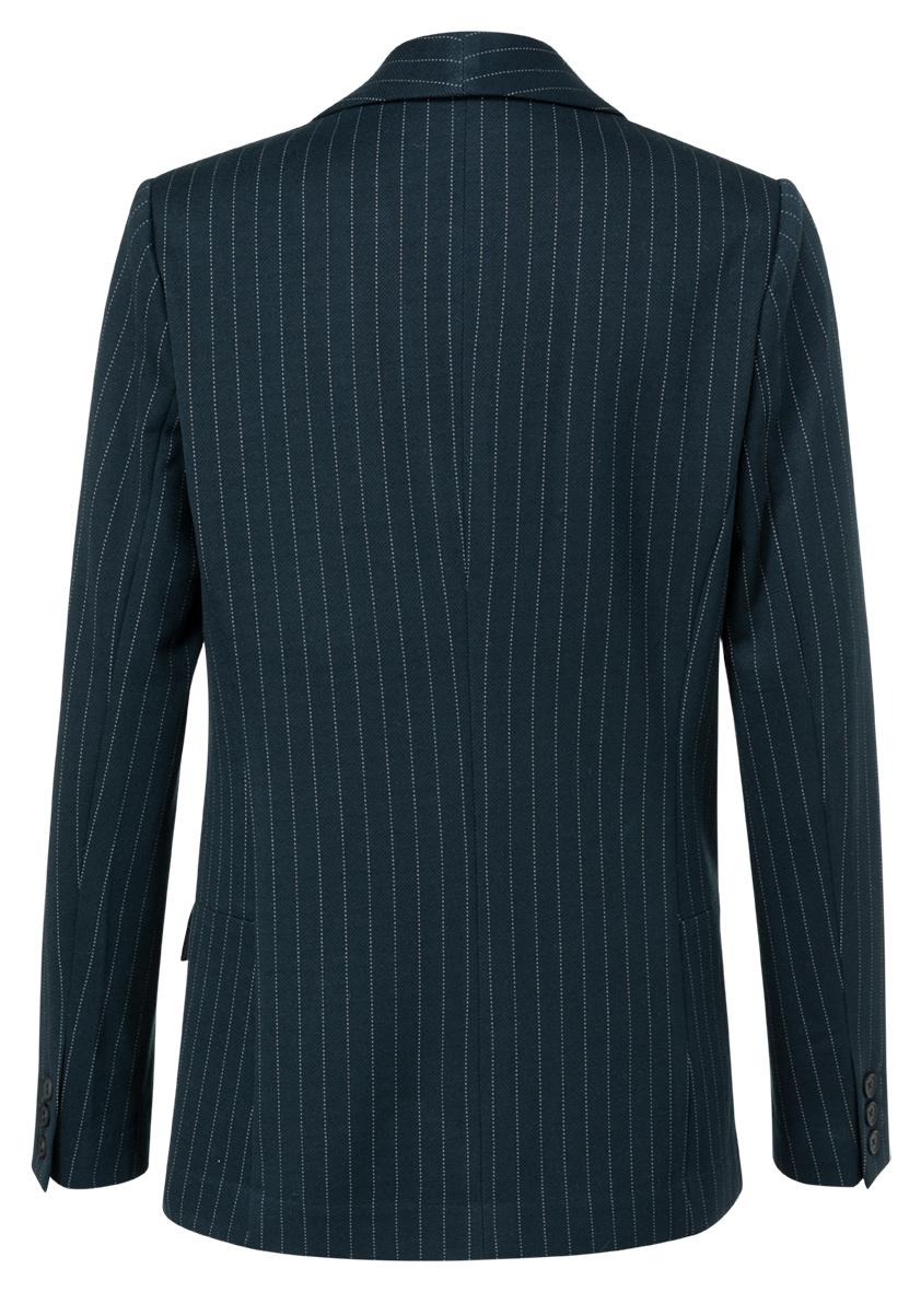 yaya Pinstripe blazer 1501088-122-2
