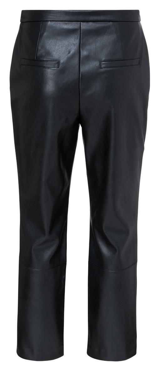 yaya Faux leather 7/8 tro 1209158-122-2