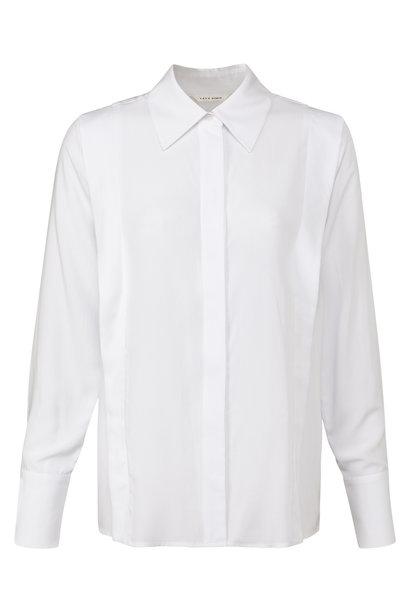 yaya Tailored blouse 1101245-122 00000