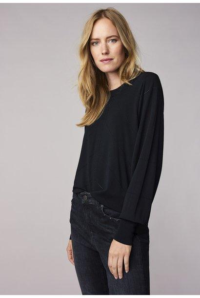 Summum sweater 7S5604-7840 990 black