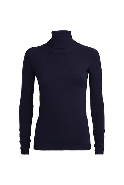 Summum turtle neck sweater 7S5529-7830 990 black