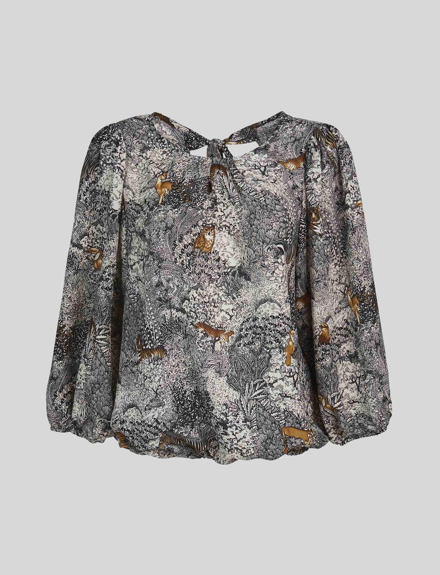 Summum blouse 2S2624-11471-1