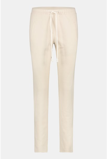 Penn & Ink Trousers W21N1028-144 Outmeal