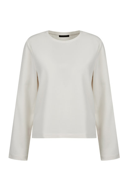 drykorn pullover DELANIA 130014 o white 1920